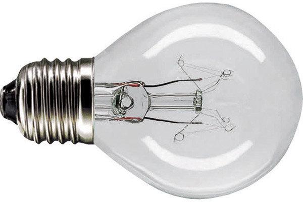 Tropfenlampen für Weihnachtsbeleuchtung