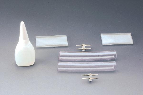 Einspeisungen und Verbinder für LED-Lichtschläuche
