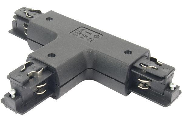 T-Verbinder für 3-Phasen Stromschienen