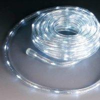 LED-Lichtschläuche 45 Meter Rolle