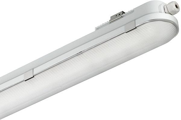 CoreLine LED-Feuchtraumleuchte IP65