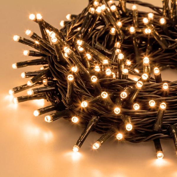 """LED-Lichterkette """"EXTRA LANG"""""""