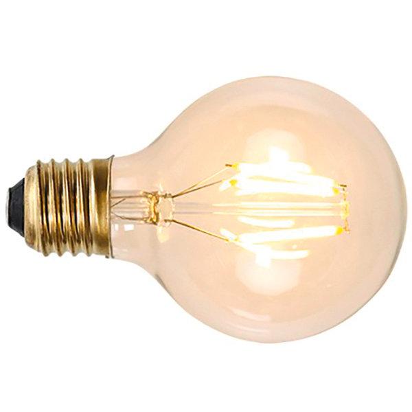 Soft Glow LED Globe Filamentlampen