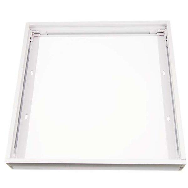 Anbaurahmen-Set für LED-High-Lumen Panel