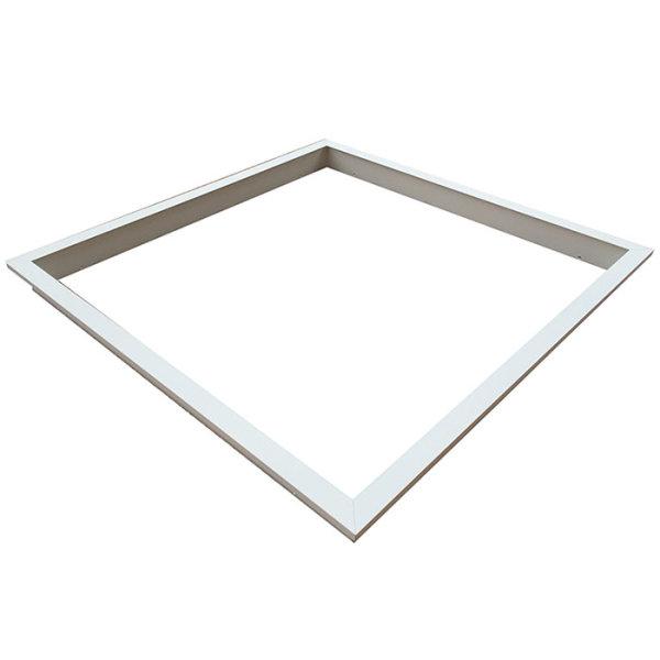 Einbaurahmen-Set für LED Hight-Lumen Panel