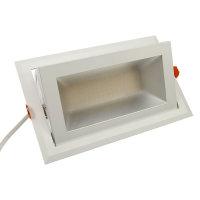 LED SHOP-Strahler rechteckig