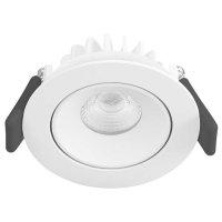 Spot LED adjust Einbaustrahler