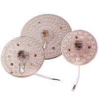 LED Wechselmodul Quick-Fix Plus mit Linse