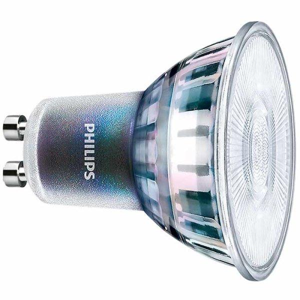 MASTER LEDspot ExpertColor GU10