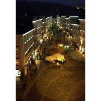 LED Lichtvorhang Ice Lite 114 QuickFix