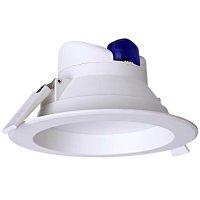 LED Downlight round