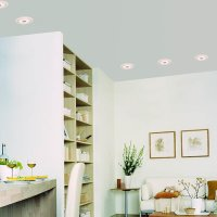 LED Einbauleuchte Premium Whirl