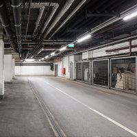 LED Feuchtraumwannenleuchte Damp Proof IP65