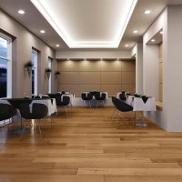 LED Linear Compact Switch mit Schalter