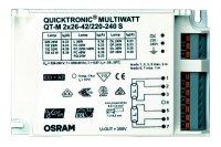 Quicktronic Professional M