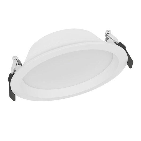 LED Downlight ALU IP44