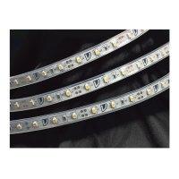 LED-Strip im Silikonschlauch 5m Außenanwendung
