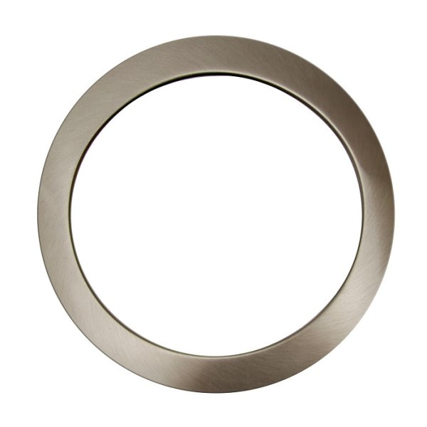 Dekoring Eisen-gebürstet für Panel Clip on Magnet