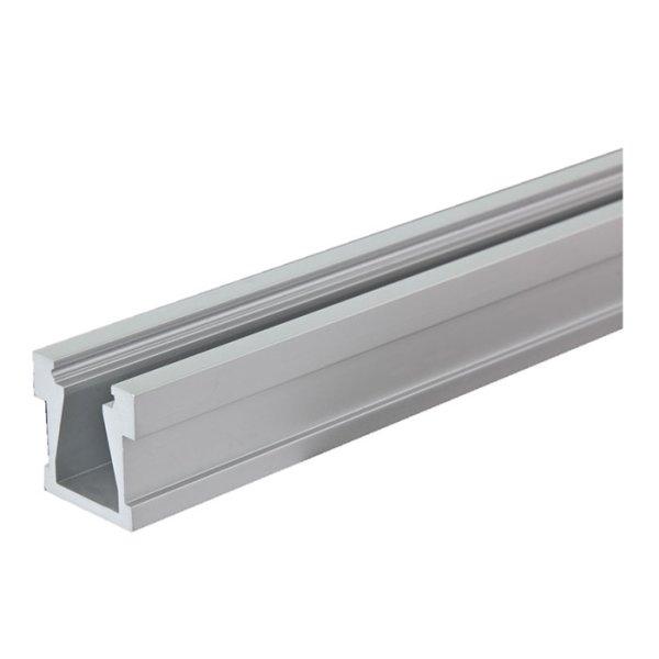 Alu-Außenprofil 32/31 für Strips -20mm + Zubehör