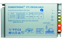 Powertronic Intelligent PTi S