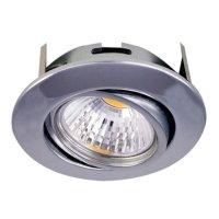 LED Downlight A 5068 T Flat rund