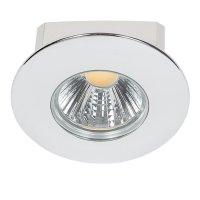 LED Downlight A 5068 T Flat rund IP44