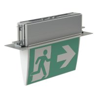 Zubehör für LED Rettungszeichenleuchte NOVA