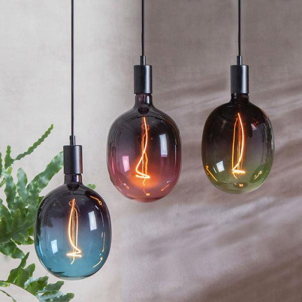 Deco LED BigGlobe 180 Colour Mix E27