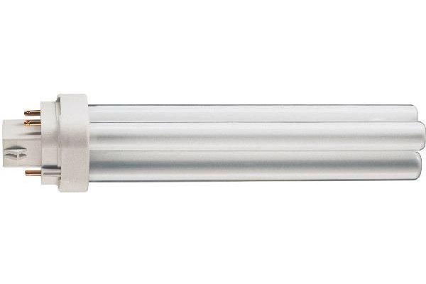 MASTER PL-C 10W 840 G24q-1 4-Pin