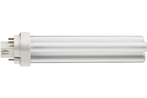 DULUX D/E 18W 840 G24q-2 4-Pin