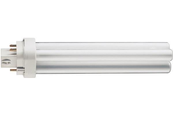 DULUX D/E 26W 830 G24q-3 4-Pin