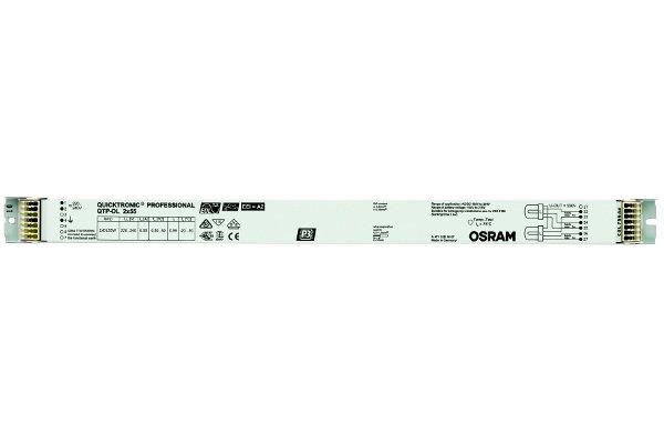 QUICKTRONIC Professional QTP-DL 2x55W