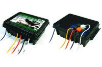 DriBox IP55 Strahlwassergeschützt