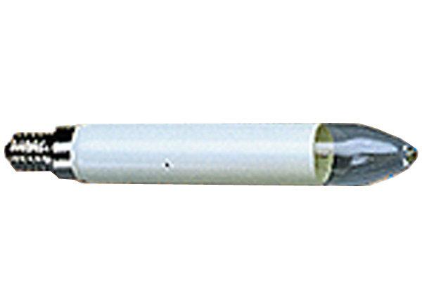 LED-Schaftkerzen 0,2W 8-34V warmweiss E14 2er Blister