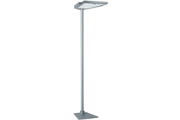 Imola LED-Stehleuchte 109W 840 weiss dimmbar