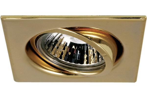 D 3830 Q gold Einbauring schwenkbar federlos