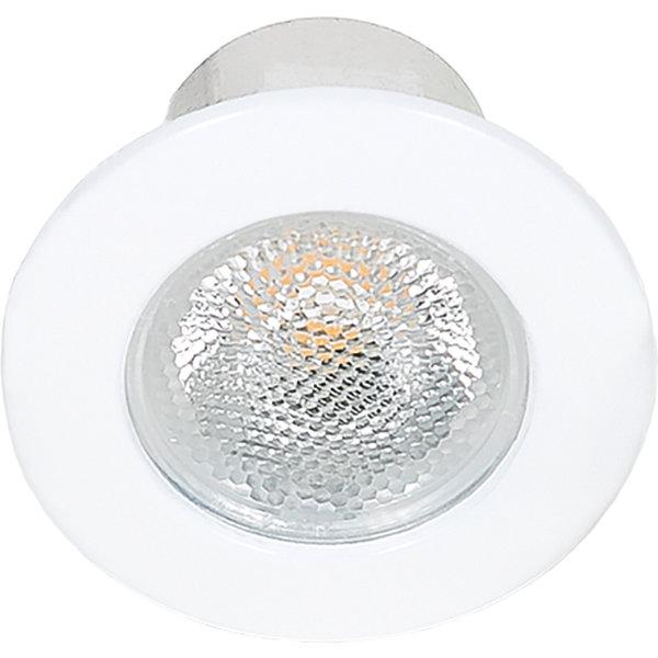 LED Mini Spot R 3,3W 830 weiß 22°