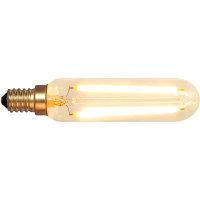 Soft Glow LED Stabform 1,5W=15W 822 E14 klar