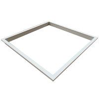 Einbaurahmen-Set 622 für LED High-Lumen Panel