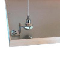 Seilabhängung-Set für LED High-Lumen Panel