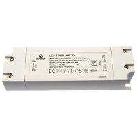 LED-Konverter für LED Panel 50W 1-10V DIM 700mA