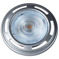 LED ES111 11,5W=75W 24° 830 GU10 dimmbar