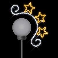 "QuickFix LED Motiv ""Pegasus Pole"" 39W..."