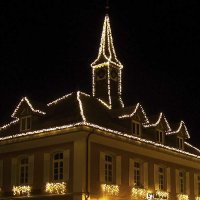 LED String Lite 144 Lichterkette Magic 10,5W 6m warmweiss...