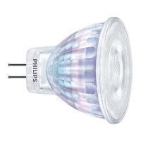 CorePro LEDspot MR11 2,3W=20W 827 36° GU4