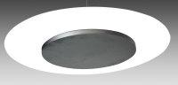LED Wand-/Deckenleuchte JADE round
